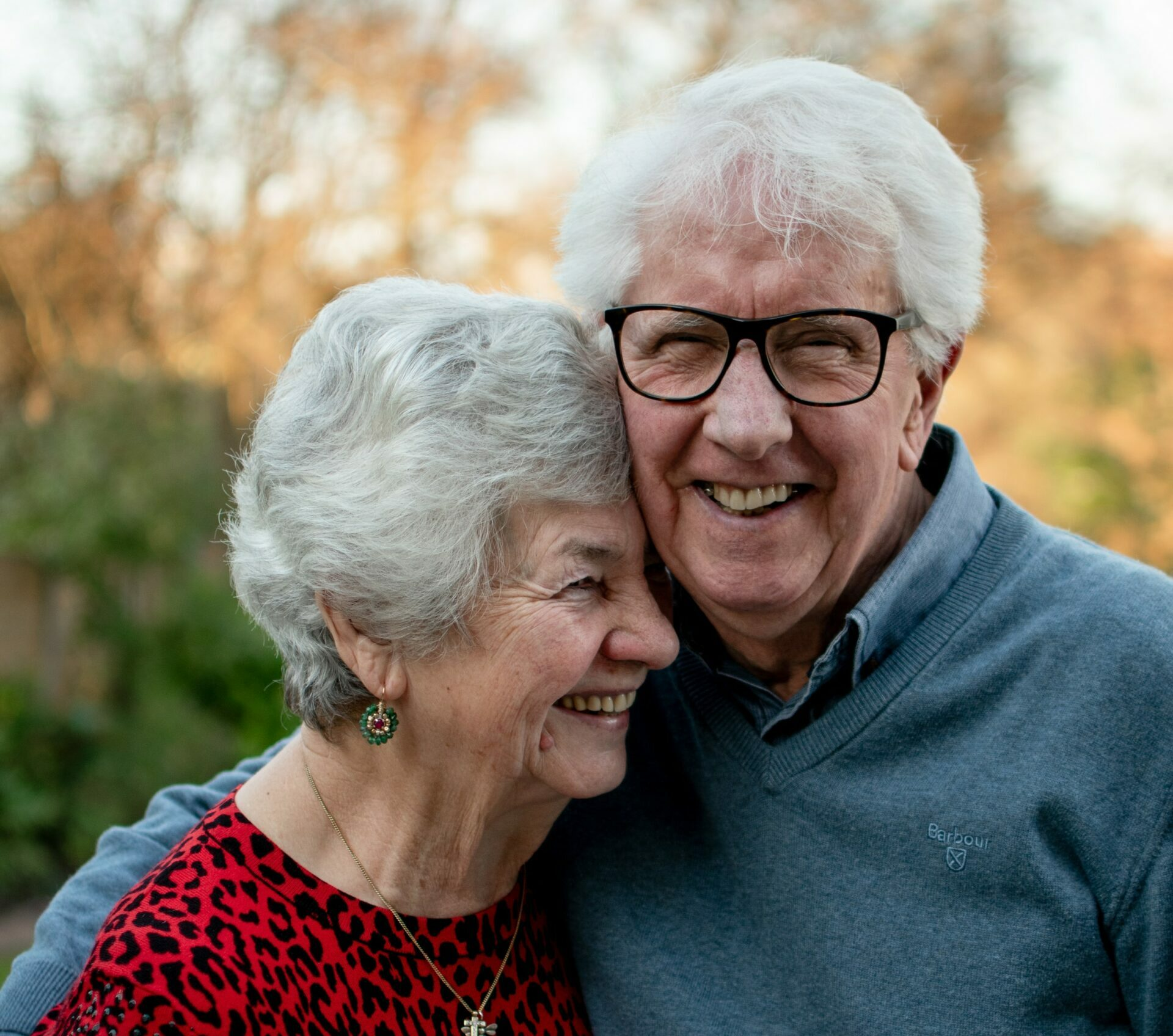 Investing In A Healthy Retirement, Countrywide Park Homes