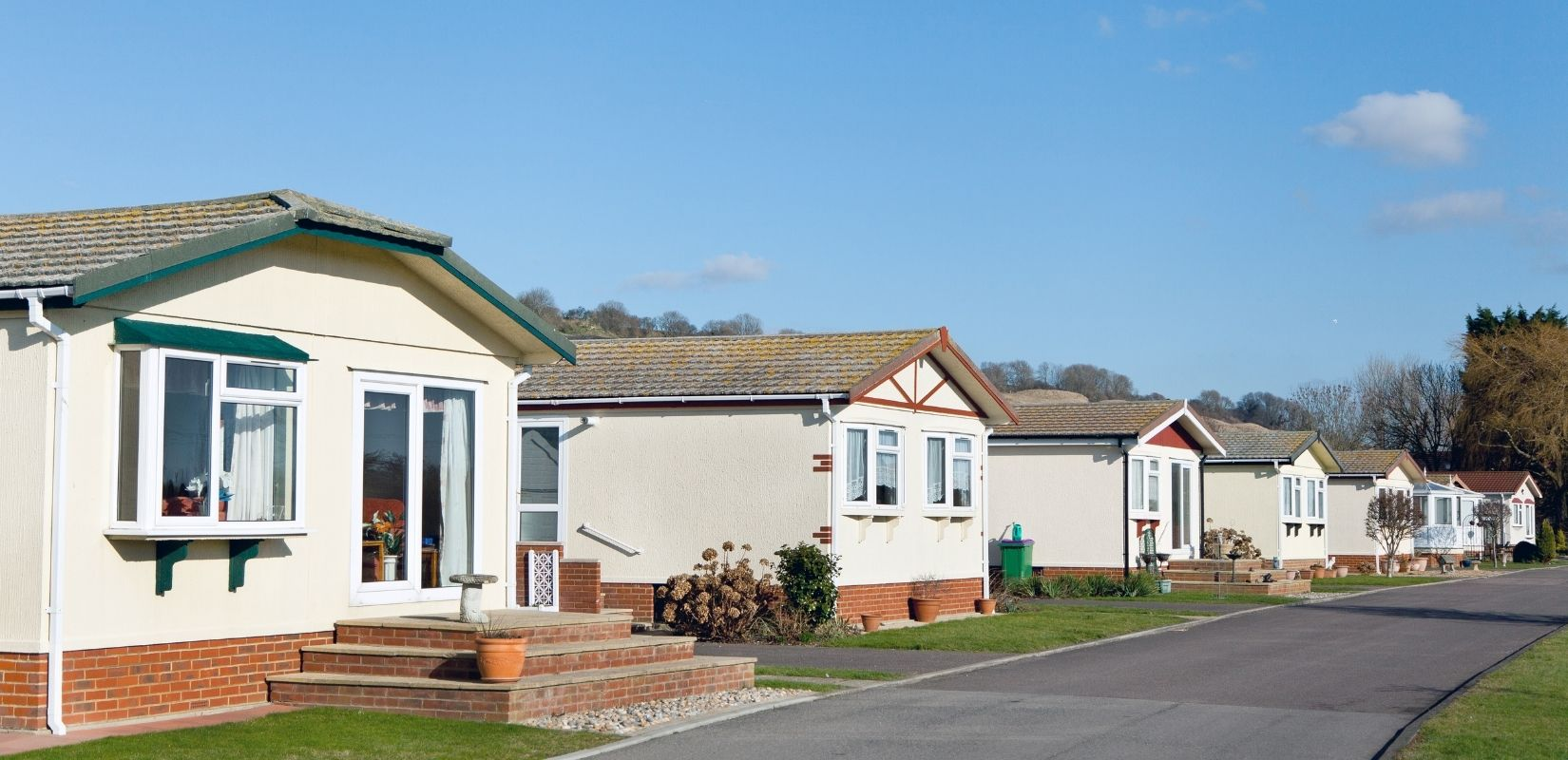The Who, What, Why and Where of Residential Park Homes, Countrywide Park Homes