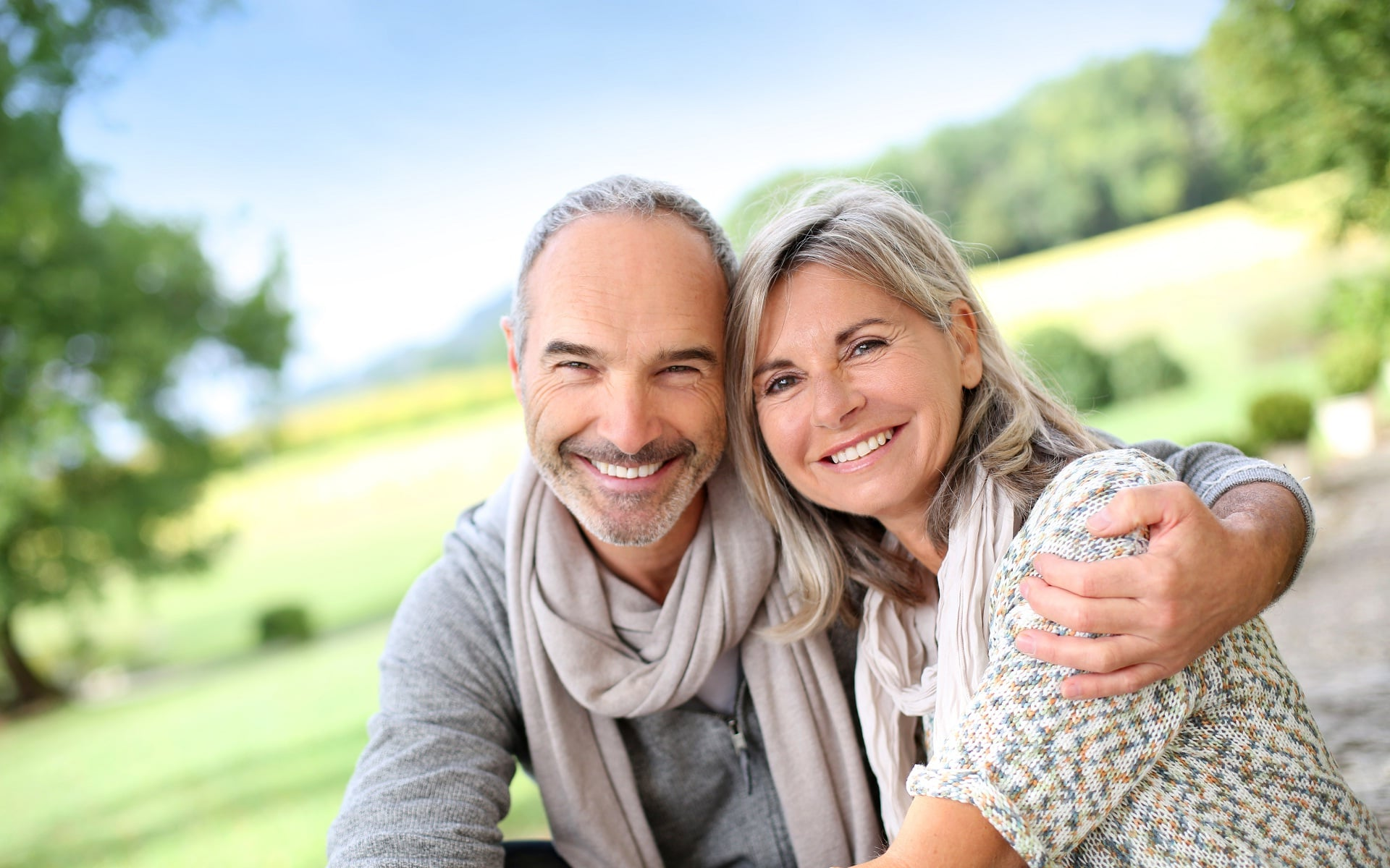 Avoid Retirement Loneliness with Park Home Living, Countrywide Park Homes