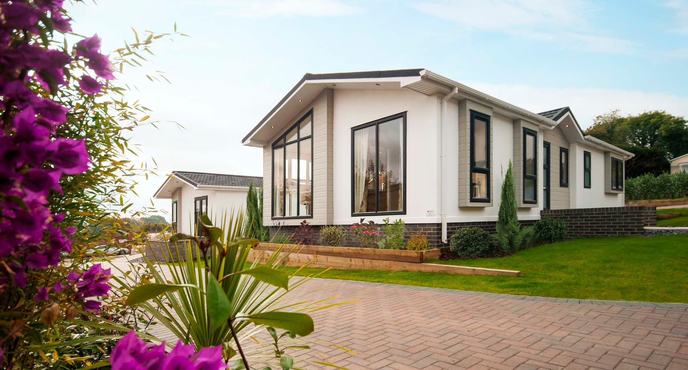5 Reasons to Consider Buying a Park Home, Countrywide Park Homes