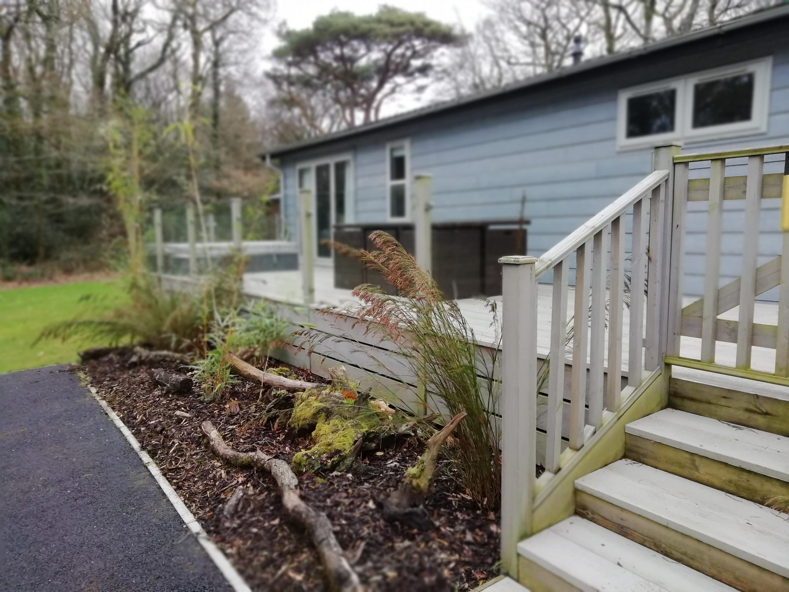 Holiday Lodges for Sale | Willow Bay Country Park External 2