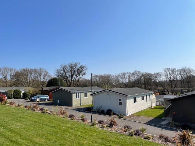 Holiday Park in Norfolk - Alder Country Park Holiday Lodges