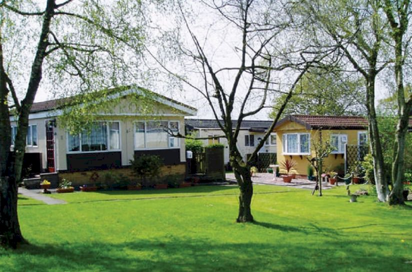Hillcrest Country Park | Park Homes 2