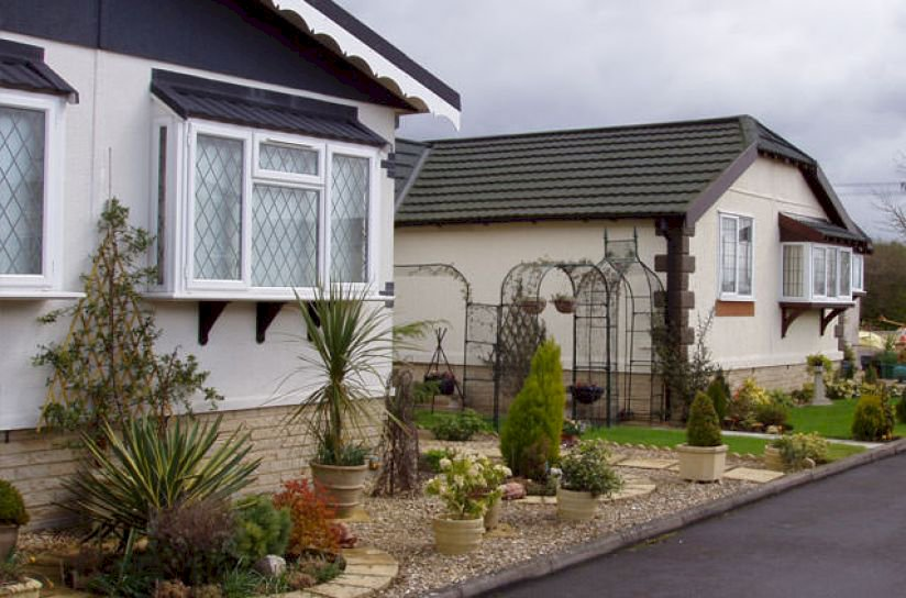 Wildwood Country Park, Residential Park Homes, Countrywide Park Homes